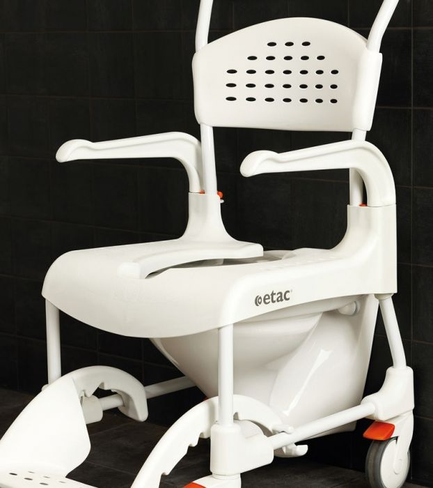 Silla de Ducha y WC Clean