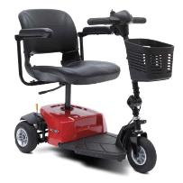 sillas de ruedas electricas y scooters