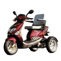 sillas de ruedas electricas tipo moto