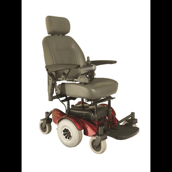 Alquiler de sillas de ruedas scooters y motos el ctricas barcelona - Alquiler silla de ruedas barcelona ...